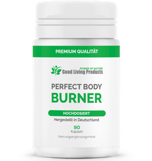 Perfect Body Burner Nutrition (branchas)