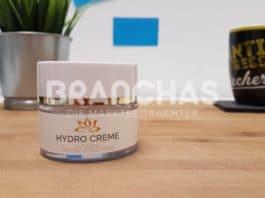 hydro creme anti aging