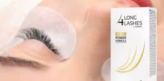 long 4 lashes serum