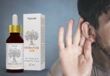 nutresin herbapure ear gehör