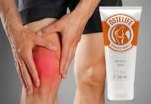 ostelife pain relief cream