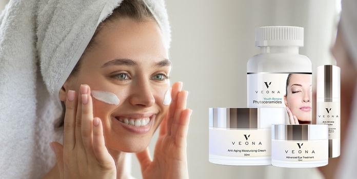 Veona Gesichtspflege