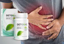 detoxic kapseln